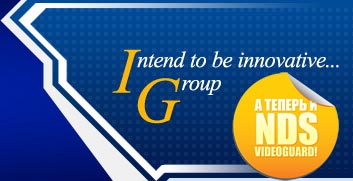 Intend to be Innovative Group
